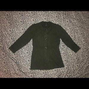 ANN TAYLOR PETITE sweater/cardigan.